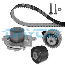 SAAB 9-3 1.9 TiD DAYCO FULL TIMING CAM/BELT WATERPUMP KIT OE SPEC KTBWP4580