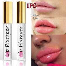 Moisturizer Temperature Change Color Clear Lip Plumper Full Lip Gloss Lips Care