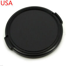 52mm Front Lens Cap Snap-on for Panasonic Lumix LX5 LX3 US Free Shipping
