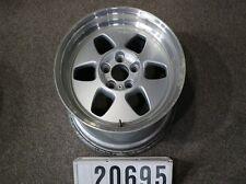 "1stk. OZ Racing Mae Alufelge Cerchione 8,5jx17"" et28 5x112 ml66.1 58001012 #20695"