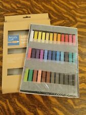 Artist's Loft 36 Piece Soft Pastels - Artists' Chalk - NEW