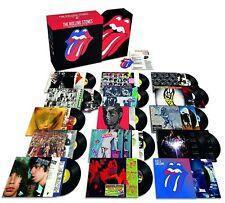 The Rolling Stones Studio Albums Vinyl Collection 1971-2016 (15 Album/20LP  2018