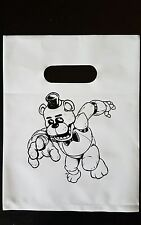 FNAF Five Nights At Freddy's Goody Bags  Lot of 15!  FREE Shipping from US!