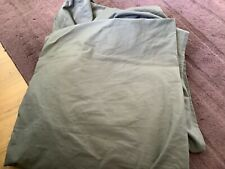 Dark Grey King Size Fitted Sheet