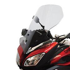 Yamaha MT-09 TRACER Windschild Scheibe,Bulle, Windshield,transparent
