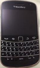 good condition unlocked blackberry bold 9900
