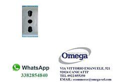 BIPRESA 10-16A  ONDA PRESA COMPATIBILE CON SERIE LIVING LIGHT MARLANVIL 7779