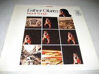 ESTHER OFARIM ISRAELI SONGS SHIMON COHEN LP NM Capitol Intl SP-1-10486