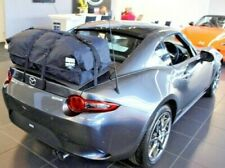 Mazda Mx5 RF Porte-Bagages/Coffre Support: Boot-Bag Vacation