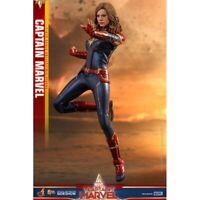 Captain Marvel Poseable Figure from Captain Marvel