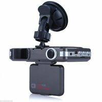 Vehicle Radar 2 in 1 HD 1080P Car DVR Detector Camera Video Recorder Dash Cam