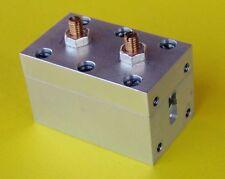 24 GHz bandpass filter - Filtro 24 GHz