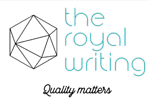 THE ROYAL WRITING WORLD