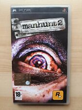 *NH* Videogioco Psp Playstation portable - Manhunt 2 - italiano completo