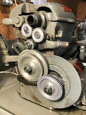 South Bend 910k Metal Lathe Metric Transposing Change Gear 8063 3d Printed