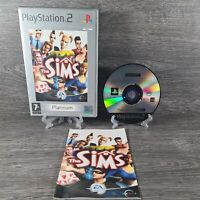 The Sims: Platinum [Sony Playstation 2] PS2