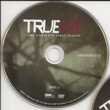 True Blood (DVD) Season 1 Disc 1 Replacement Disc U.S. Issue