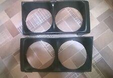Lada 2106 Headlight Facing Lining Cover Kit 2106-8401016 + 2106-8401017