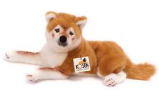 Shiba Inu - plush collectors cuddly soft toy dog by Kosen / Kösen - 7200