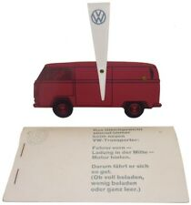 VW Bus T2 - Briefwaage - 1968 - original VW