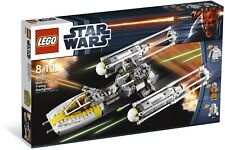 LEGO (Star Wars) Gold Leader's Y-Wing Starfighter  (#9495) New in Sealed Box