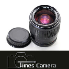 Asahi Pentax-M SMC Zoom 35-70mm F/2.8-3.5 F 2.8-3.5 lens for PK mount