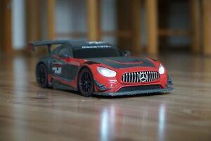 Dickie Toys RC ferngesteuerter Mercedes