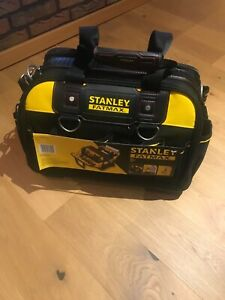 Stanley Werkzeugtasche FatMax mit Tragegurt komplett neu