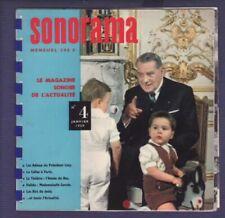 Vinyles de Dalida, 17 cm