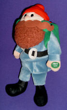 Seven-inch Talking Yukon Cornelius Figure (1990s) Rudolph the Red Nosed Reindeer