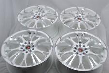 17 white Wheels Rims Accord Camry Vibe Avenger Sebring Eclipse TSX 5x100 5x114.3