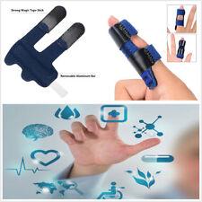 Trigger Finger Splint/Mallet Finger Brace Support For Straightening Curved Bent