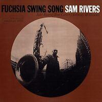 Sam Rivers - Fuchsia Swing Song [New Vinyl]