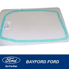 PAN SUMP GASKET FORD FG 6 SPEED AUTO 6HP26 NEW GENUINE FORD PART