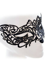 New Ladies Fox Lace Mask Eye Mask For Masquerade Ball Party Halloween Costume