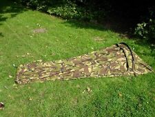 "Dutch Army FEC ""Carinthia Explorer"" bivy bag size XL in woodland DPM"