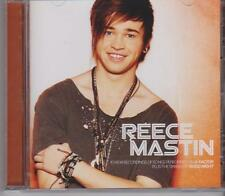 REECE MASTIN - REECE MASTIN - CD - NEW -