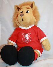 "Middlesbrough Football Soccer Plush Soft Toy Doll Stuffed WOLF 19"" Tron M F C"