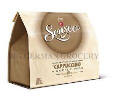 5 x SENSEO - Cappuccino - 5 x 8 pads for senseo machines - SHIPPING FREE