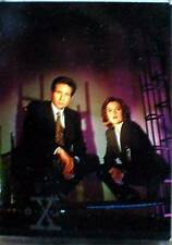 X-FILES CARD SET, Series 2 © 1996 Topps