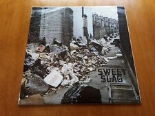 SWEET SLAG Tracking With Close-Ups 1971 UK PSYCH HEAVY PROG ROCK 1st PRESSING LP