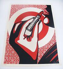 "Shepard Fairey, ""Kiss Me Deadly"", 2007"