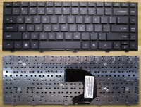 Keyboard for HP ProBook 4440S 4441S 4445S 4446S Laptops 702238-001 no frame