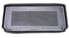 Kofferraumwanne passend für Fiat Seicento Fließheck Bj. 1998-