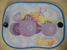 Screen Interior Sun Screen Shade Scooby Do The Mystery Machine Monster Truck