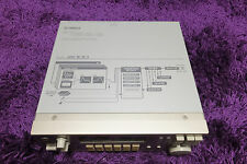 Used YAMAHA MU-2000 MU2000 MU 2000 Sound Module 161018