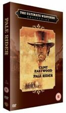 Pale Rider 7321900114752 With Clint Eastwood DVD / Widescreen Region 2