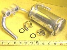 A/C Hose Make Up COMPRESSOR MUFFLER BUICK CADILLAC CHEVROLET OLDSMOBILE PONTIAC