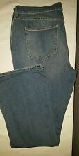 New Women's Denim 16P 16 Petite Flare Light/medium wash Old Navy Jeans NWT