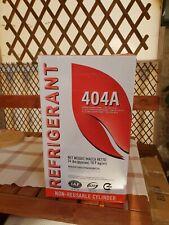 Gas Refrigerante R404a r404 404 10,9 kg - EU - envío gratis FREON!!!
